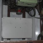 Generatoreneinbau