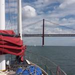 Einfahrt_Lissabon